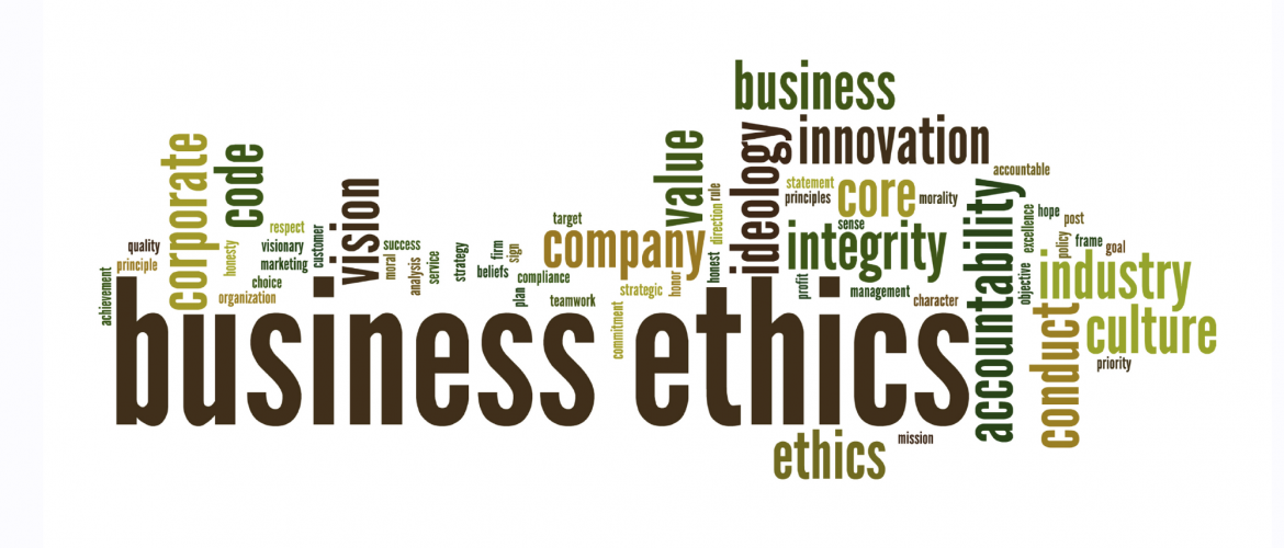 Network Drill - About Us - Business Ethics